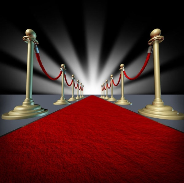 exquisite red carpet 02 hd picture