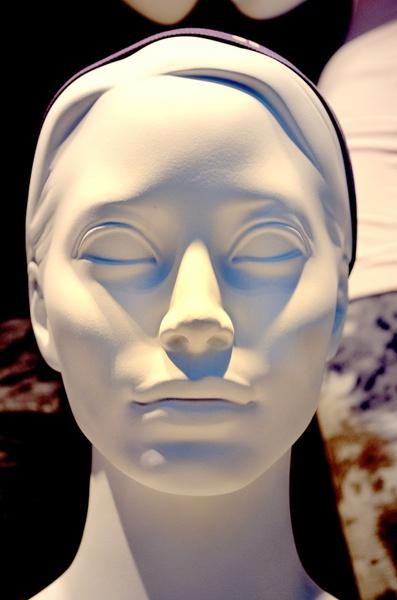 face women avatar