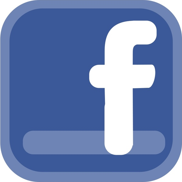 Image result for icon facebook