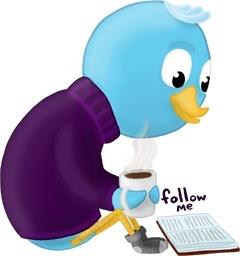 Fall book follow me