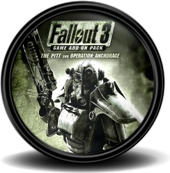 Fallout 3 Game AddonPack 1