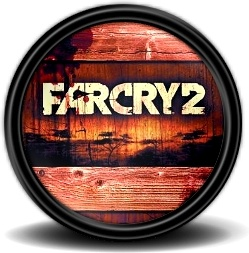 FarCry 2 Collectors Edition WoodBox 2