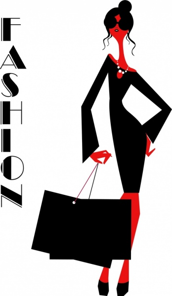 Vector Fashion For Free Download About (1,925) Vector
