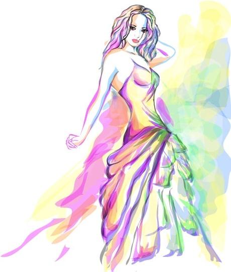 Korean fashion style for girl 4