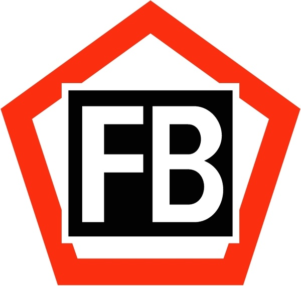 Fb Free Vector In Encapsulated Postscript Eps Eps Vector
