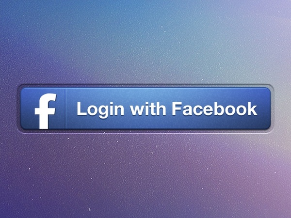 FB Connect Button