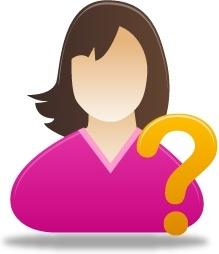 Female user help