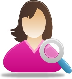 Female user search