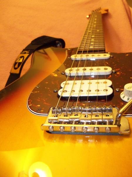 Fender Strat Electric Guitar Free Stock Photos In Jpeg Jpg
