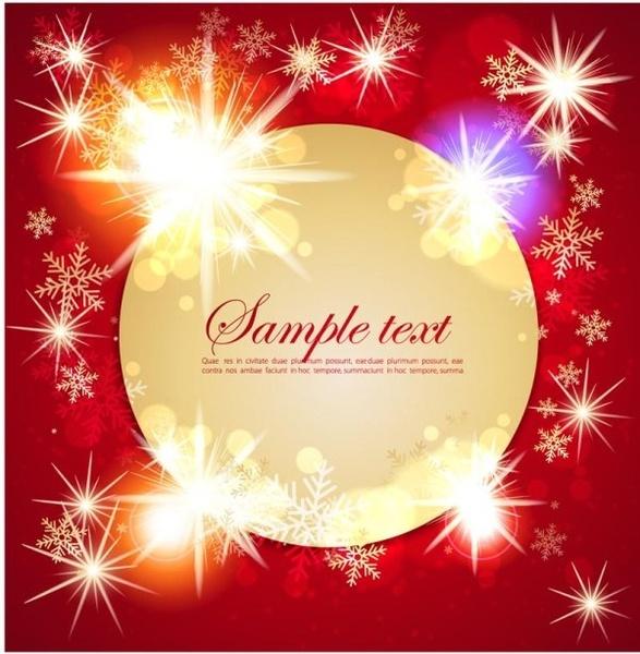 festive gift 05 vector