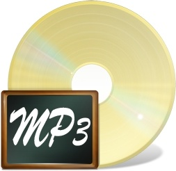 Fichiers mp 3