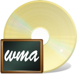 Fichiers wma