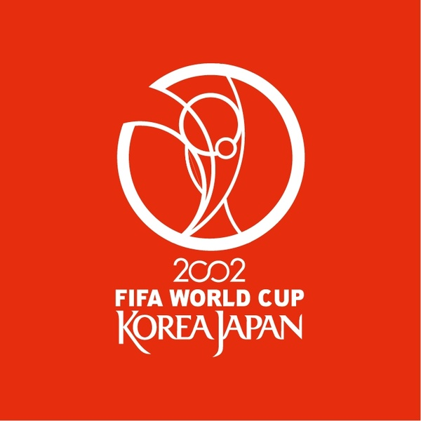 Fifa world cup 2002 0 Free vector in Encapsulated PostScript eps