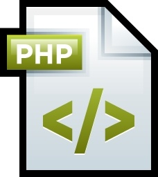File Adobe Dreamweaver PHP 01