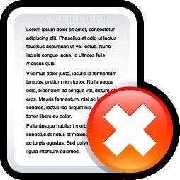File Delete