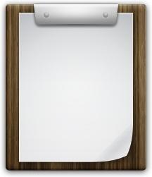 Files Clipboard