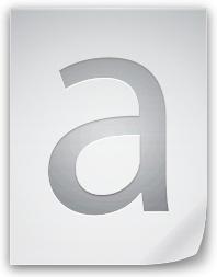 Files Font