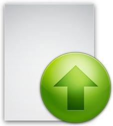 Files Upload File