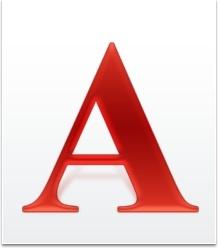Filetype Font