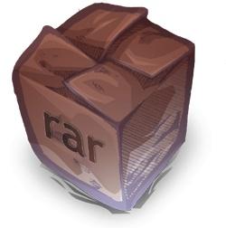 Filetype rar