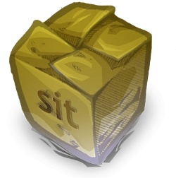 Filetype sit