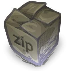 Filetype zip