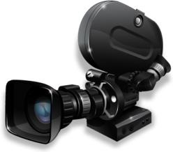 Film camera 35mm active