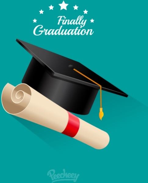 finally graduation