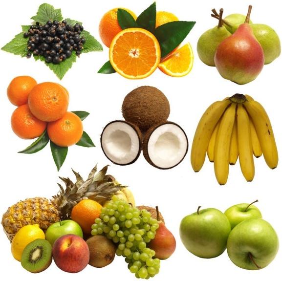 fine fruit 02 hd figure goods