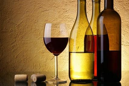 fine red wine picture 2