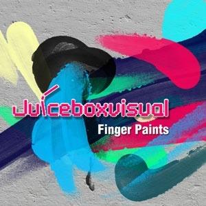 Finger Paints Brush set