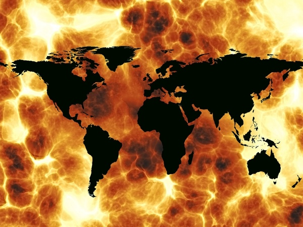 fire explosion global