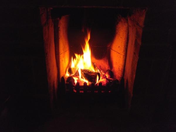 fire open burning