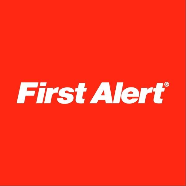 first alert 0