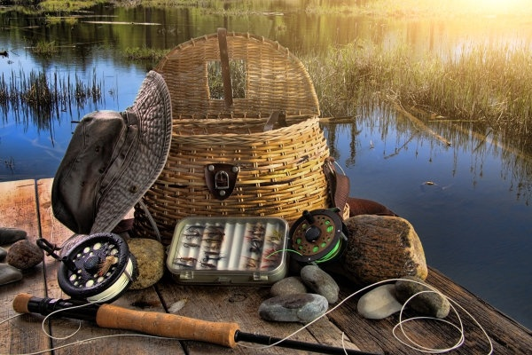 fishing supplies highdefinition picture 4