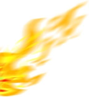 flame psd