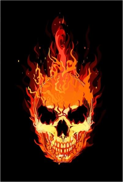 Burning Fruit Web Design
