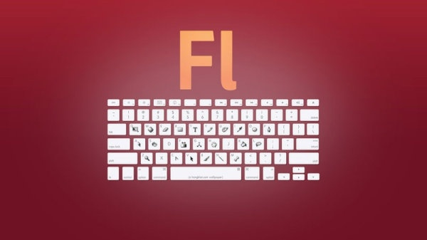 flash keyboard shortcuts wallpaper 03 hd pictures