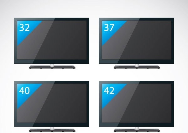 Tv free vector download (460 Free vector) for commercial