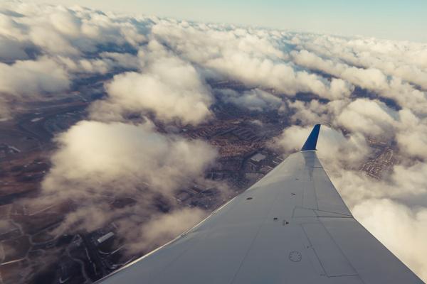 flight iii