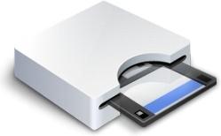 Floppy Drive 3