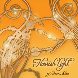 Flourish Light
