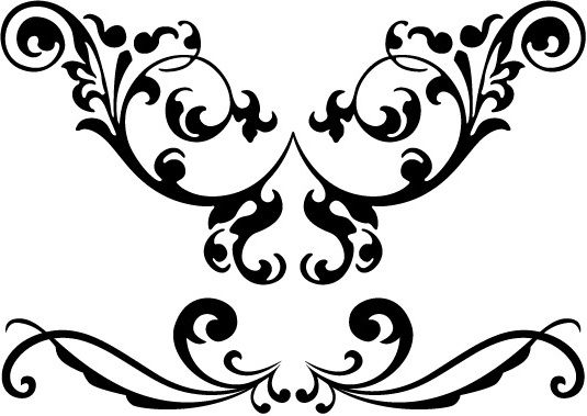 flourish vector free vector in encapsulated postscript eps eps rh all free download com celtic flourish vectors free flourish vectors