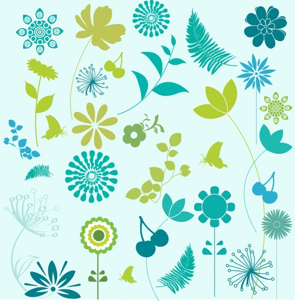 leaf free vector download  3 939 free vector  for pot leaf vector image cartoonish vector pot leaf pattern