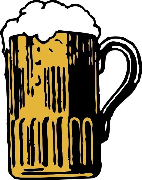 foamy mug of beer clip art free vector in open office drawing svg rh all free download com mug of root beer clipart Empty Beer Mug Clip Art