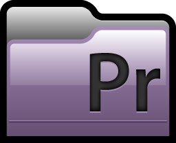 Folder Adobe Premiere 01