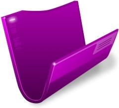 Folder Blank 10