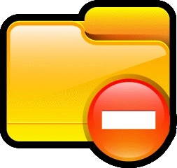 Folder Delete