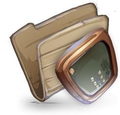 Folder Desktop Folder