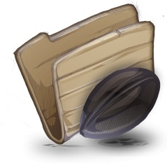 Folder Java